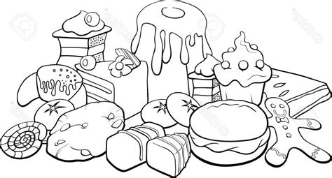 hard coloring pages cute food coloring pages coloring pages food food coloring book coloring pages kids