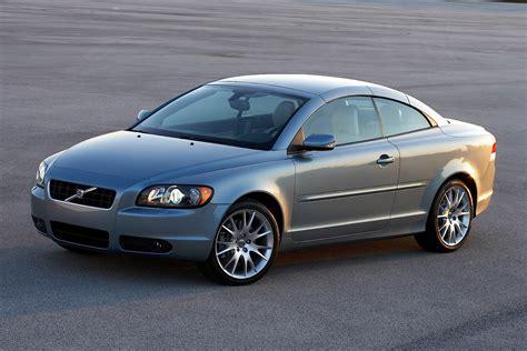 volvo c70 specs 2005 2006 2007 2008 2009 2010 2011 2012 2013 autoevolution