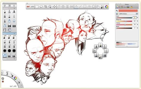 sketchbook pro coloring tutorial sketchbook pro for mac