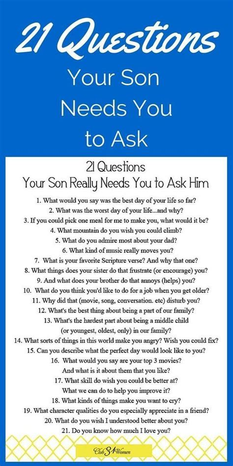 Or Question To Ask A Boy Free Printable 21 Questions Your Really Needs You To