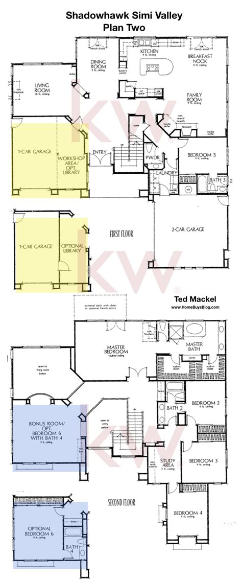 california floor plans shadowhawk floor plans simi valley california