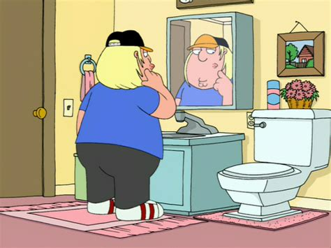 family guy bathroom brian the bachelor goofs family guy wiki