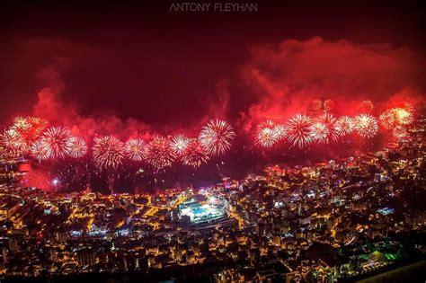team netherlands celebration of light 2016 fireworks song jounieh international festival 2016 fireworks city