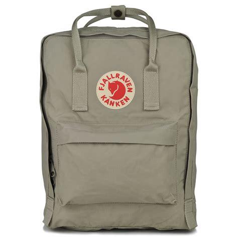 Fjallraven Kanken Classic Oxred Royal Blue Backpack Tas fjallraven kanken classic putty retro bags