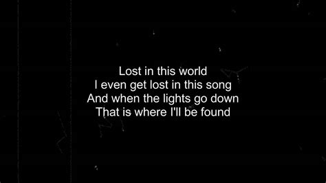lost lyrics anouk lost lyrics