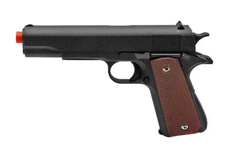 Airsoft Gun M1911 m1911 replica demolition airsoft pistol metal