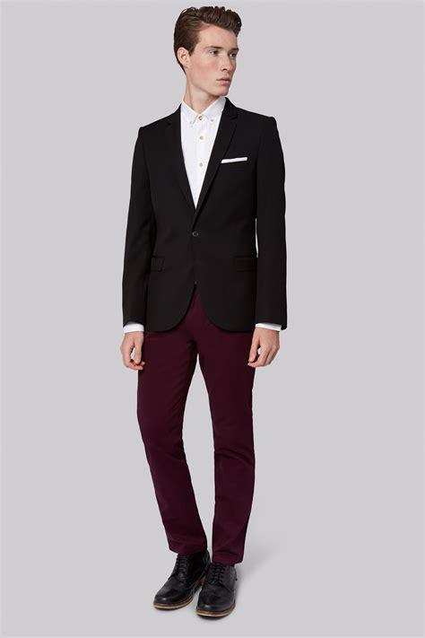 Slim Fit slim fit black suits for www pixshark images
