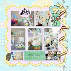 Baby Shower Scrapbook Pages by 1000 Images About Scrapbook Pages On Baby Boy