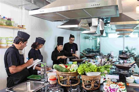 Thai Country Kitchen by Professional Chef Courses Bangkok Thai Culinary School