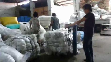 Mesin Pakan Ikan Surabaya mesin pelet plastik daur ulang