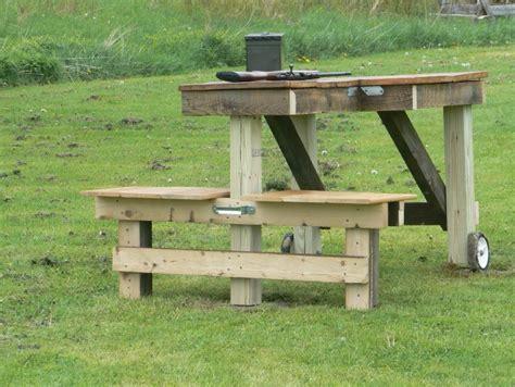homemade reloading bench reloading bench plans portable home design ideas
