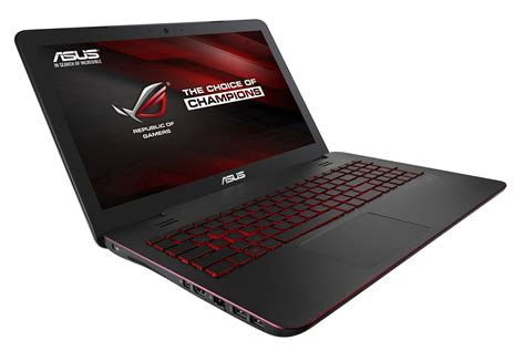 15 6 quot asus rog i7 laptop with 2gb gtx 860m at mighty ape nz