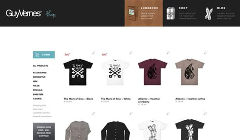 product layout pages 25 exles of inspiring product display in web design