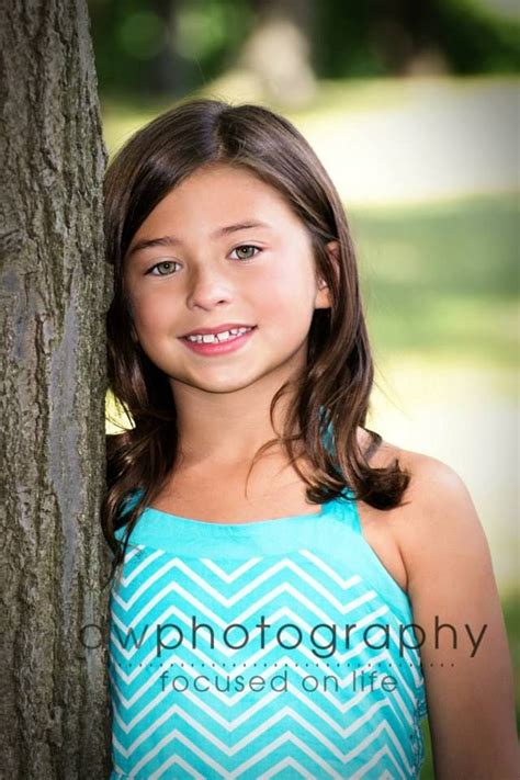 bailey 7 year old female children photography family children photography ideas