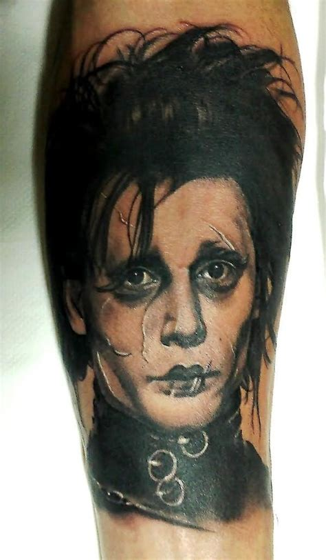 horror movie tattoos designs 20 scary horrible tattoos golfian