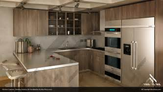 Kitchen Remodel Design Ideas by 3d Kitchen Design Planner