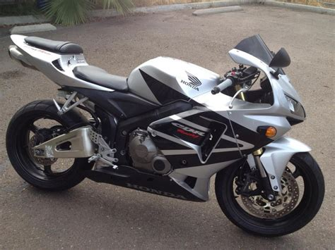 2006 honda cbr rr buy 2006 honda cbr 600rr sportbike on 2040motos