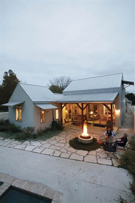 outdoor house 12 tiny houses with amazing outdoor spaces