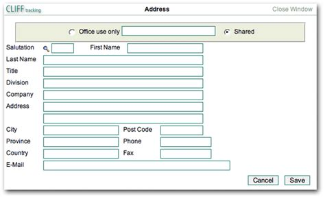 name address template 4 address template divorce document