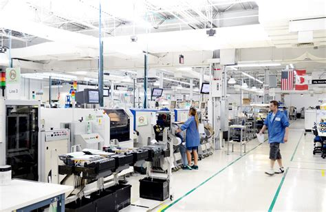 design manufacturing facility chicago manufacturing facility creation technologies lp