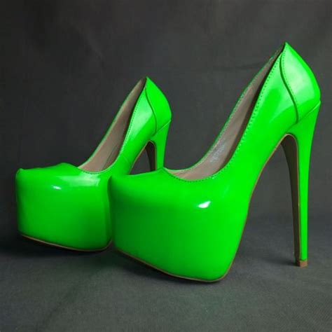 lime high heels high heels lime green shop for high heels lime green on