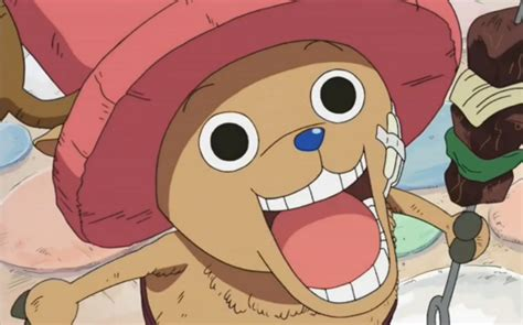 tony tony chopper tony tony chopper character bomb