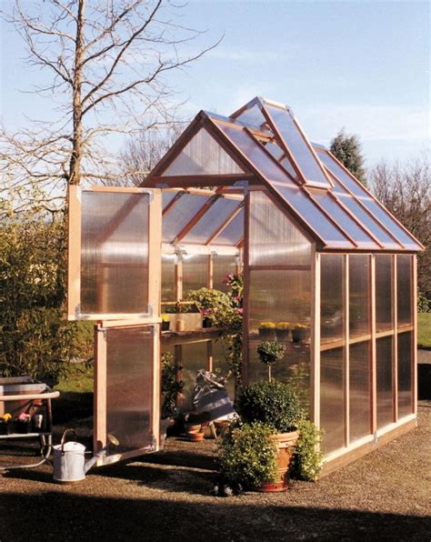 1000 Images About Backyard Greenhouse Kits On Pinterest Backyard Greenhouse Kit