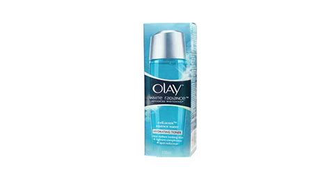 Olay White Review olay white radiance hydrating toner reviews sandeepweb