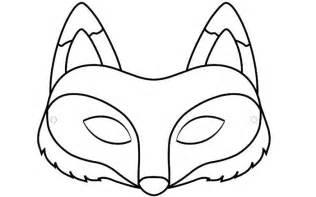 Animal Mask Templates by Animal Mask Template Animal Templates Free Premium