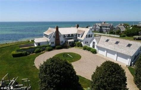 Swifts House by Buys 5m Mansion Overlooking Cape Cod