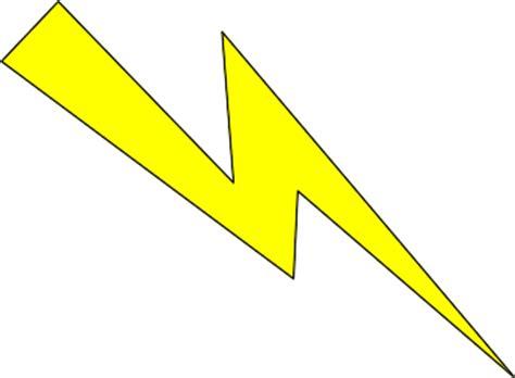 Flash Lightning Bolt Outline by Lighting Bolt Outline Clipart Best