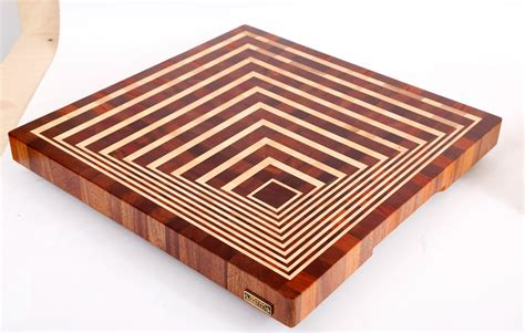 cutting board designs 3d end grain cutting board 10 pinteres