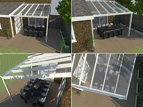 veranda 3d 3d designs how will your sunspace look