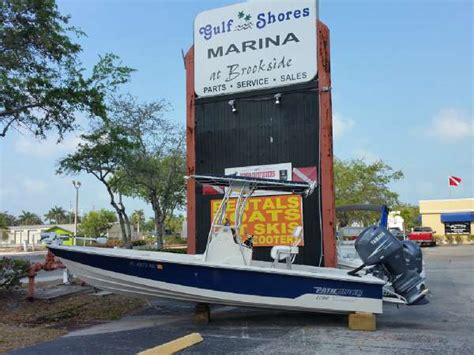 pathfinder boats for sale craigslist pathfinder new and used boats for sale in fl
