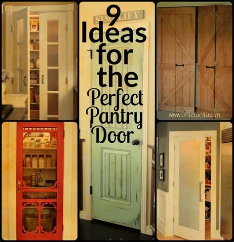 kitchen pantry doors ideas best 25 pantry doors ideas on kitchen
