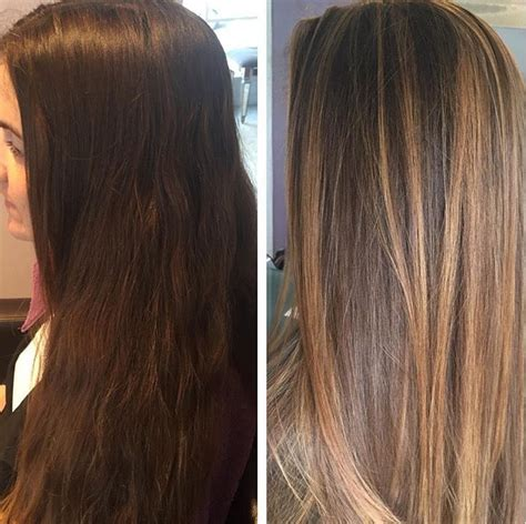full vs half highlights the 25 best full head highlights ideas on pinterest
