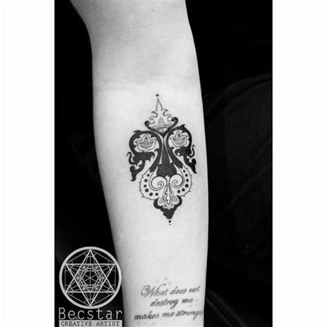 mandala tattoo gold coast 17 best images about tattoo artist becstar on pinterest