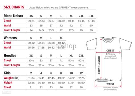 size 5t measurements micky logo sleeve t shirt for bottoming