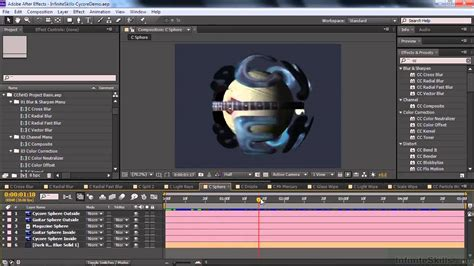 tutorial adobe after effect youtube adobe after effects cc tutorial checking out the cycore