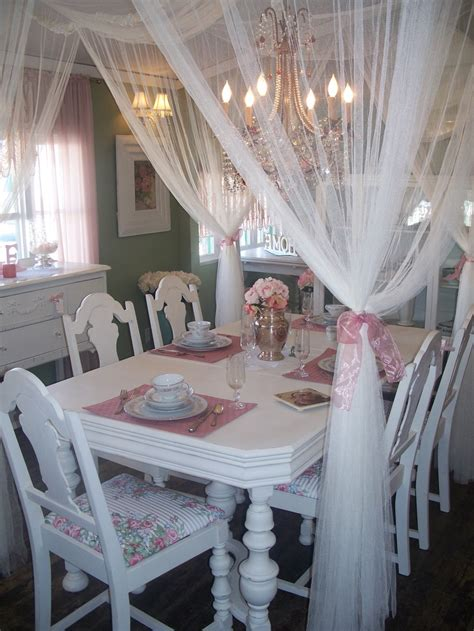 Shabby Chic Special Spaces I Heart Shabby Chic Shabby Chic Decorating Ideas