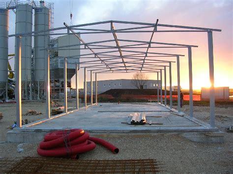 capannoni prefabbricati in ferro capannoni industriali prefabbricati
