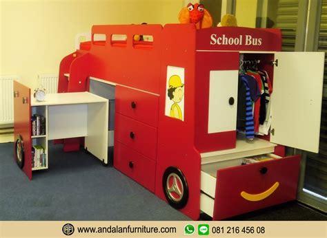 Ranjang Mobil Anak tempat tidur mobil anak cars harga terbaru furniture