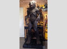 Full Underworld Lycan costume with custom base Wardrobe ... Awesome Pictures Of Werewolves