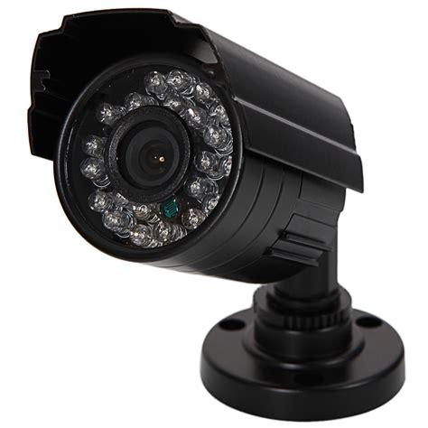 color vision security 1300tvl hd color waterproof outdoor cctv security
