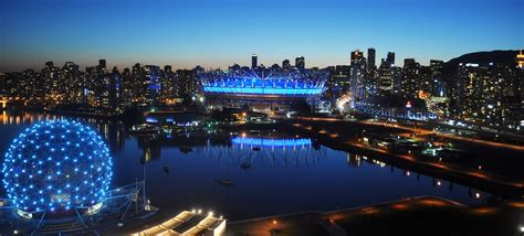 A Place In Bc Place In The Community Bc Place