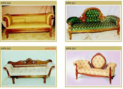 Sofa Lois Bunga bangku sofa ukir kayu jepara toko jati furniture