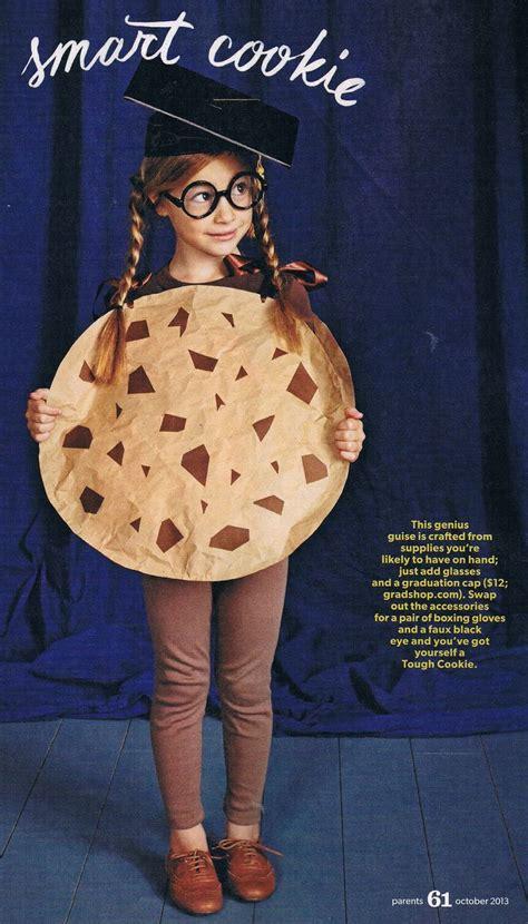 cookie costume smart cookie costume costumes