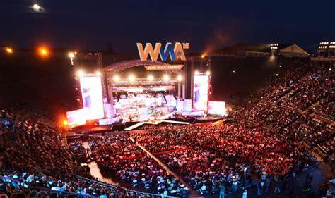 Calendario Arena Di Verona 2015 Wind Awards 2015 Gli Ospiti Presenti Il 4 Giugno