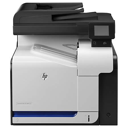 color laser printer scanner hp laserjet pro 500 color laser all in one printer scanner