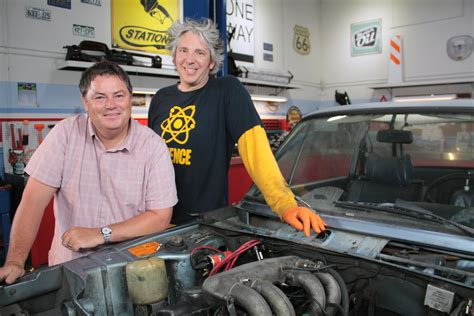 Wheeler Dealers California Workshop Location by Wheeler Dealers Season 13 These Are The Cars Classic Proof